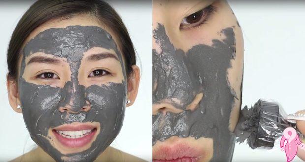Yaşlanma Karşıtı Manyetik Maske