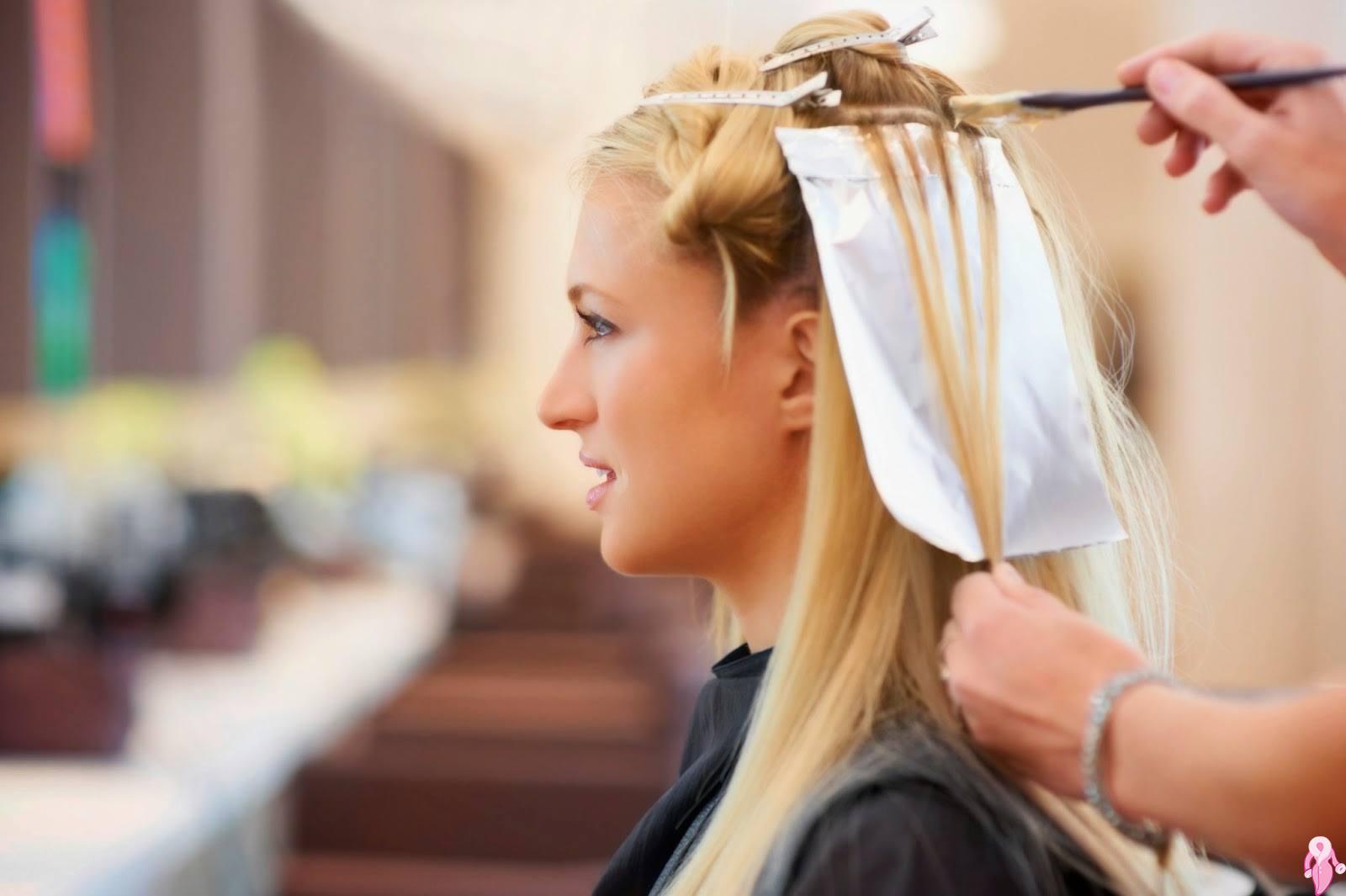 Selefon Saç Tedavisi