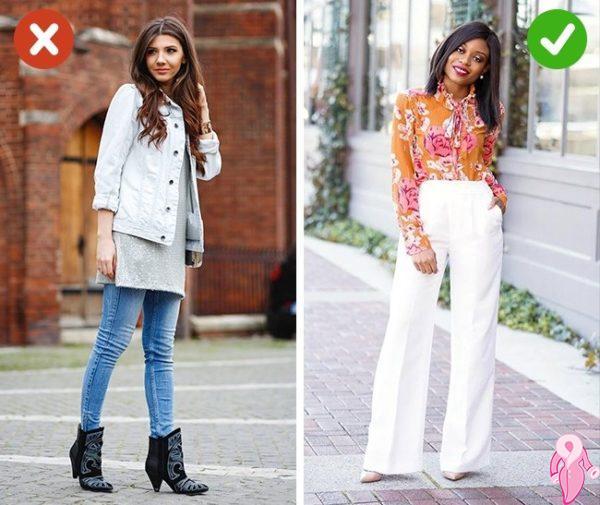 Ucuz Kıyafetleri Pahalı Göstermenin Püf Noktaları 70