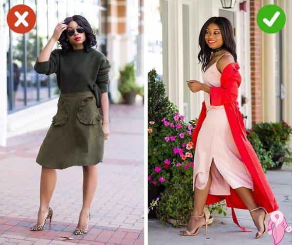 Ucuz Kıyafetleri Pahalı Göstermenin Püf Noktaları 93