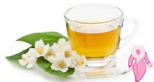Yasemin çayı ve yasemin çayı faydaları