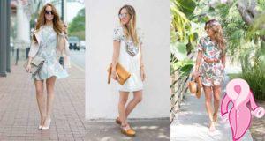 Yaz Sokak Modası Kombinleri 2018