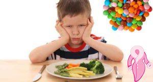 Çocuklarda Hastalıklara Neden Olan Atıştırmalıklar Neler?
