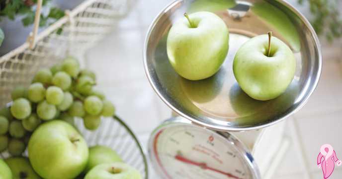 Kilo Vermek İçin Meyve Mi Sebze Mi?
