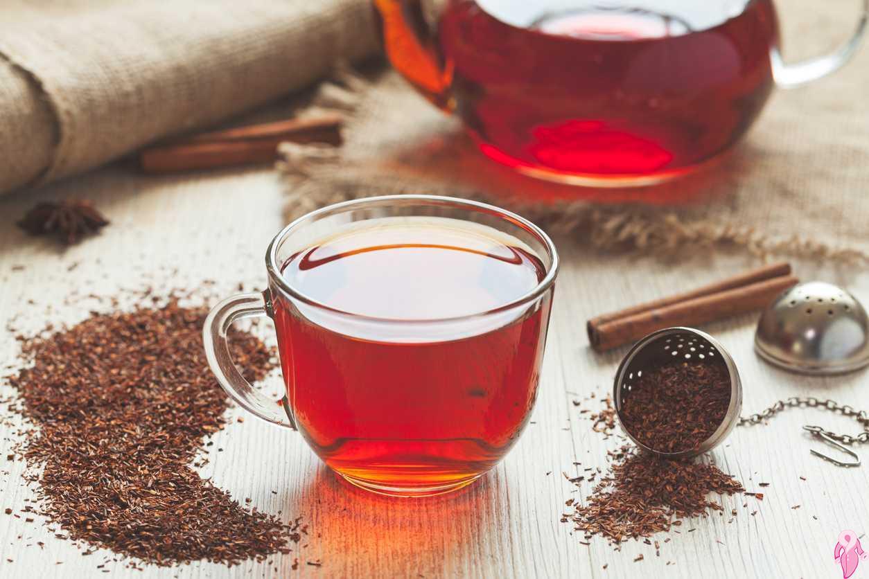 Rooibos Çayı Nasıl Yapılır? Faydaları Zararları Nelerdir?