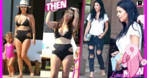 Kim Kardashian'ı Zayıflatan Atkins Diyeti İlk Kez Kadınlar Kulübünde!