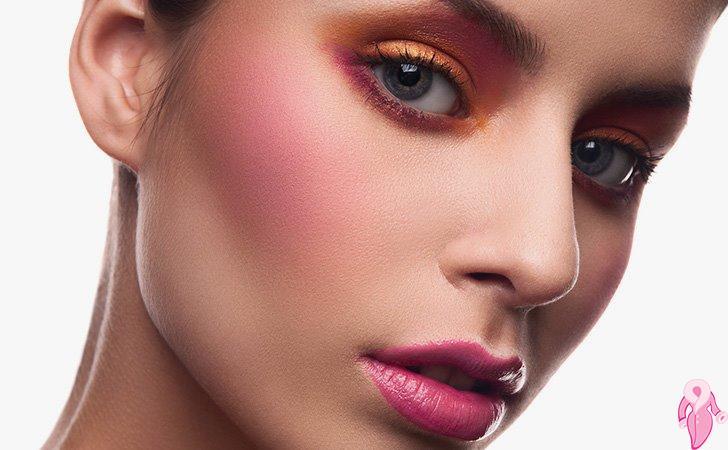 Yapılmaması Gereken 16 Büyük Makyaj Hatası
