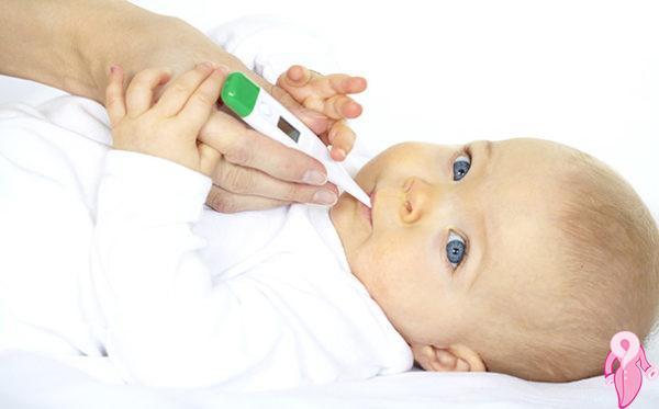 Bebeklerde Aşılanma ve Aşı Sonrası Süreç