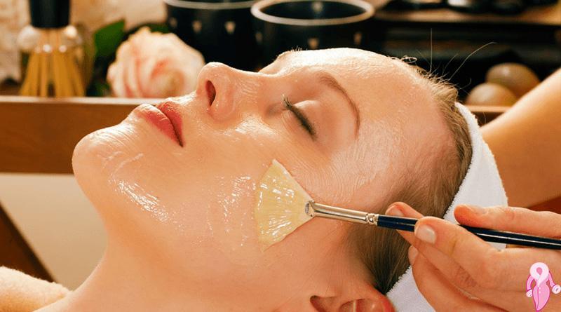 Doğal Ve Evdeki Malzemeler İle Cilt Bakım Maskesi Alternatifleri 23