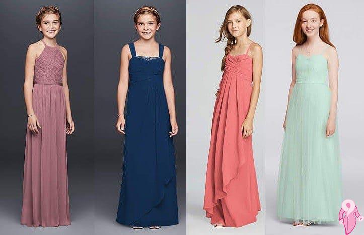 Abiye Elbiseler Sayesinde Çocuklarınız Dans Pistinin Kraliçesi Olacak 59