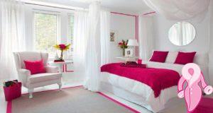 Yatak Odalarında Dekorasyon Önerileri 2018 - 2019