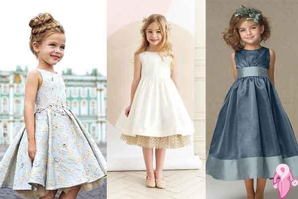 Abiye Elbiseler Sayesinde Çocuklarınız Dans Pistinin Kraliçesi Olacak 67