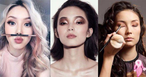 Yeni Makyaj Trendi Oval Fırçalar Hakkında Herşey 69