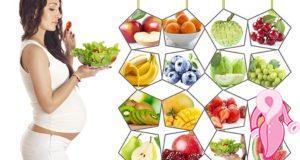 Hamilelikte Beslenme Düzeni Hakkında İpuçları