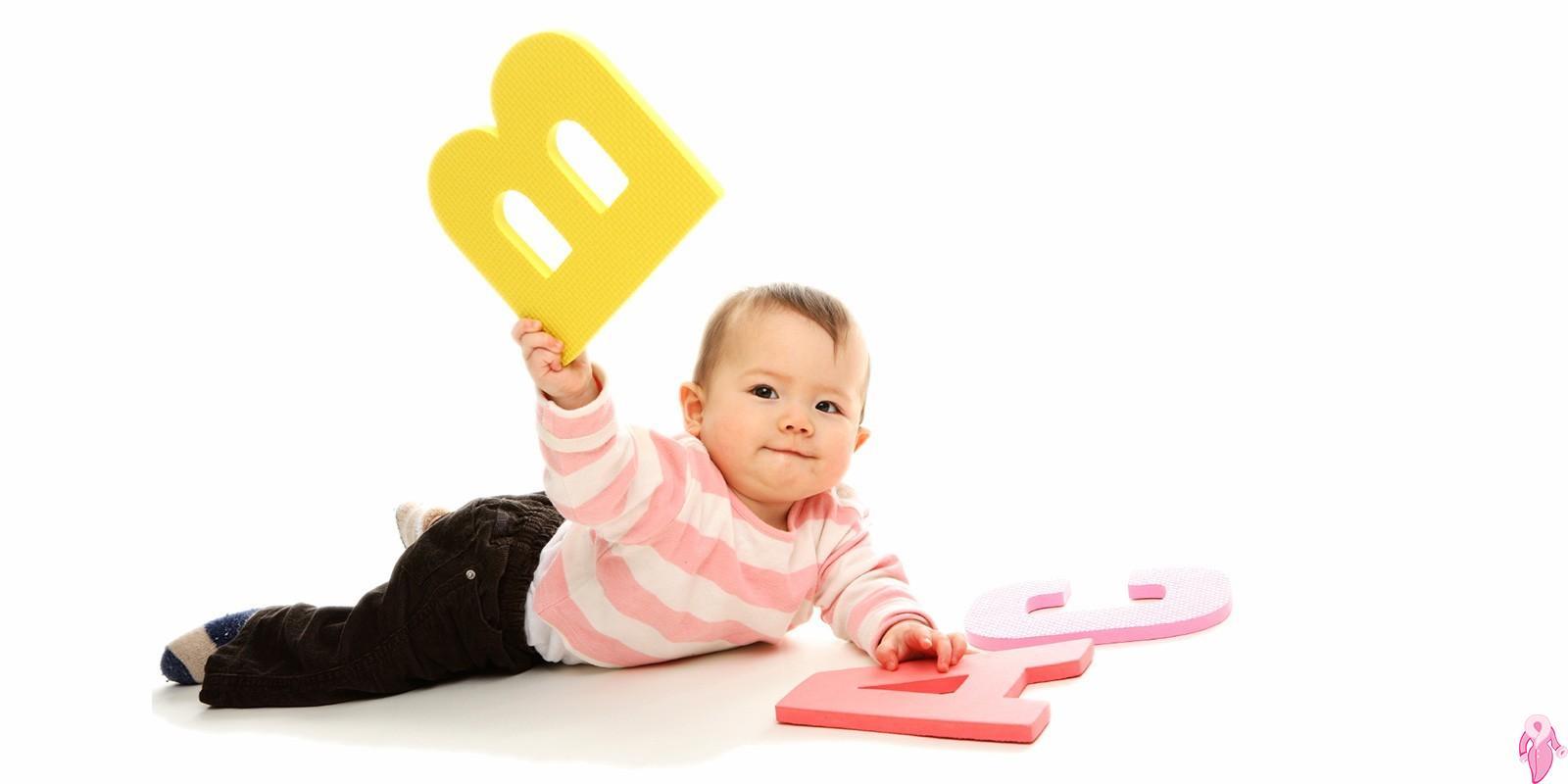 Bebeklerde Dil Gelişimi ve Süreçleri