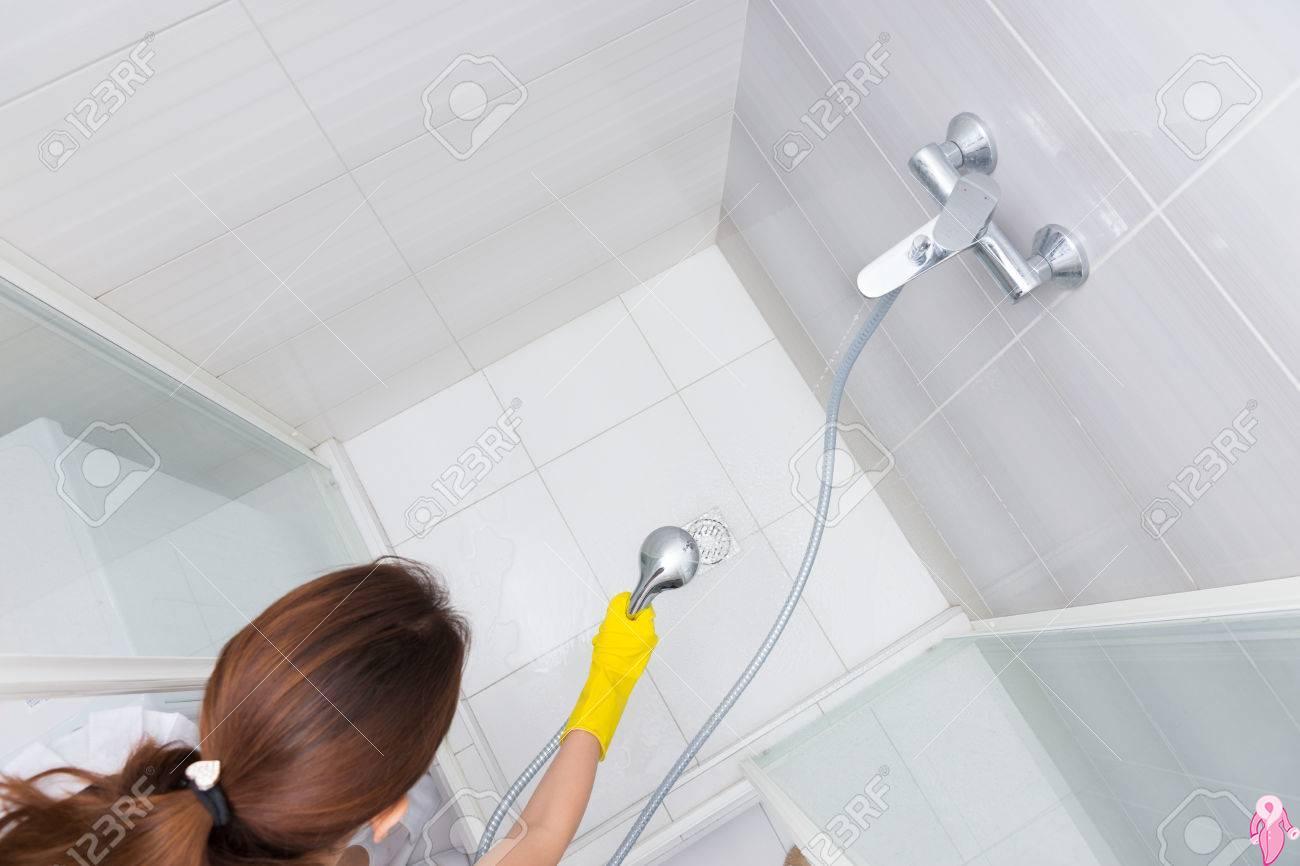 Duşakabin Temizliği Nasıl Yapılır?