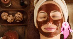 Kırışıklıklara Çözüm Kakao Maskesi