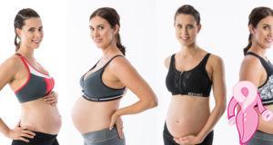 Hamilelik Sütyeninde İdeal Kalıplar