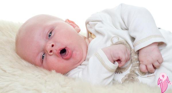 Bebeklerde Balgamlı Öksürüğe Ne İyi Gelir? Bitkisel Tedavisi