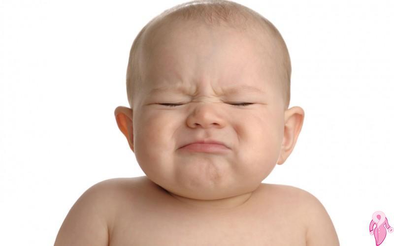 Bebeklerde Kabız Neden Olur, Nasıl Geçer?