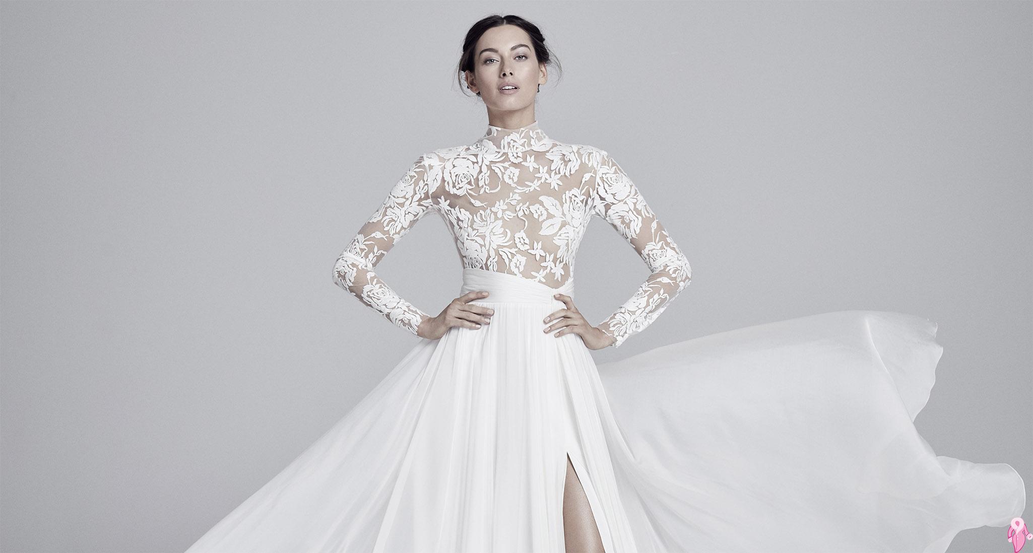 2019 Prenses Gelinlik Modelleri