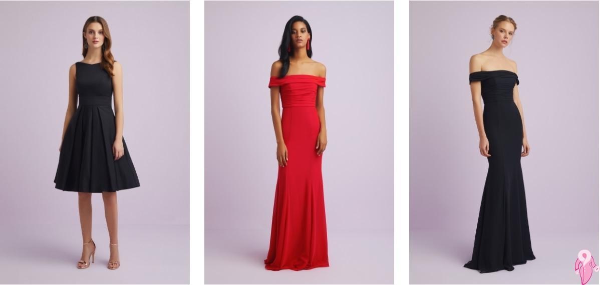 2019 Mezuniyet Elbisesi Modelleri