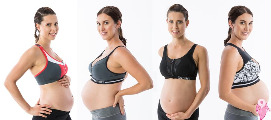 How to Choose a Pregnancy Bra? What Should Be Considered?