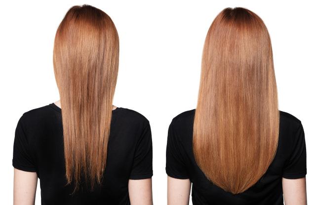Hızlı Saç Uzatma Yöntemleri Ve Saç Uzatan 3 Yağ