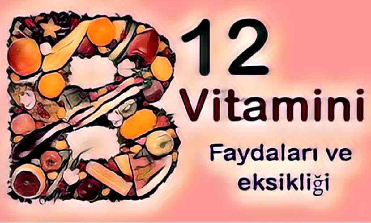 B12 Vitamini Eksikliği Kilo Yapar Mı?