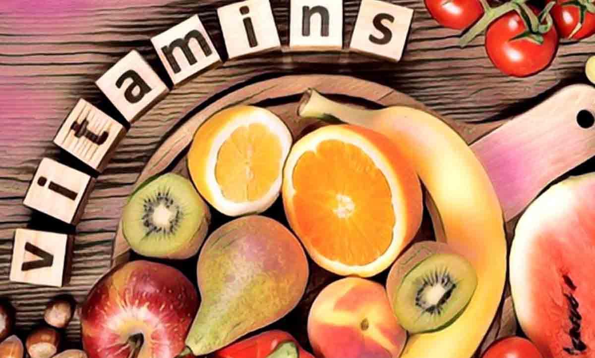 kilo verdiren vitaminler