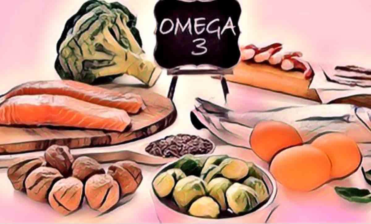 Omega 3 içeren besinler nelerdir?