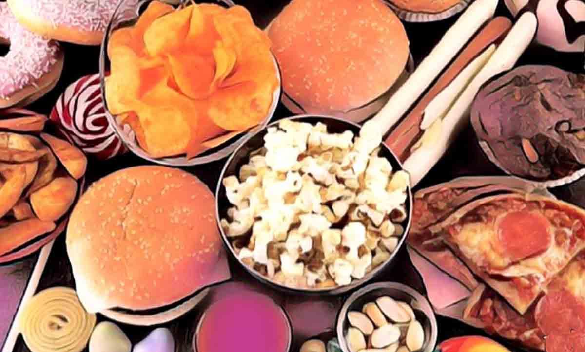 vajinal sağlığı etkileyen gıdalar