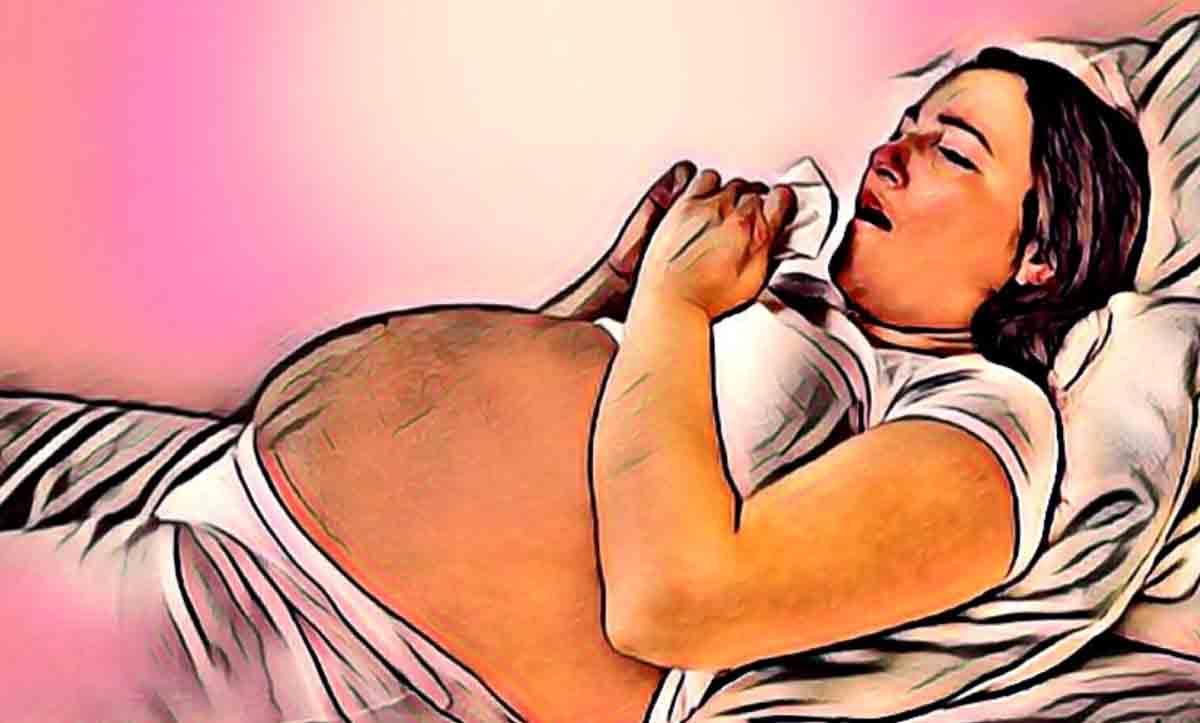 hamilelikte zatürre