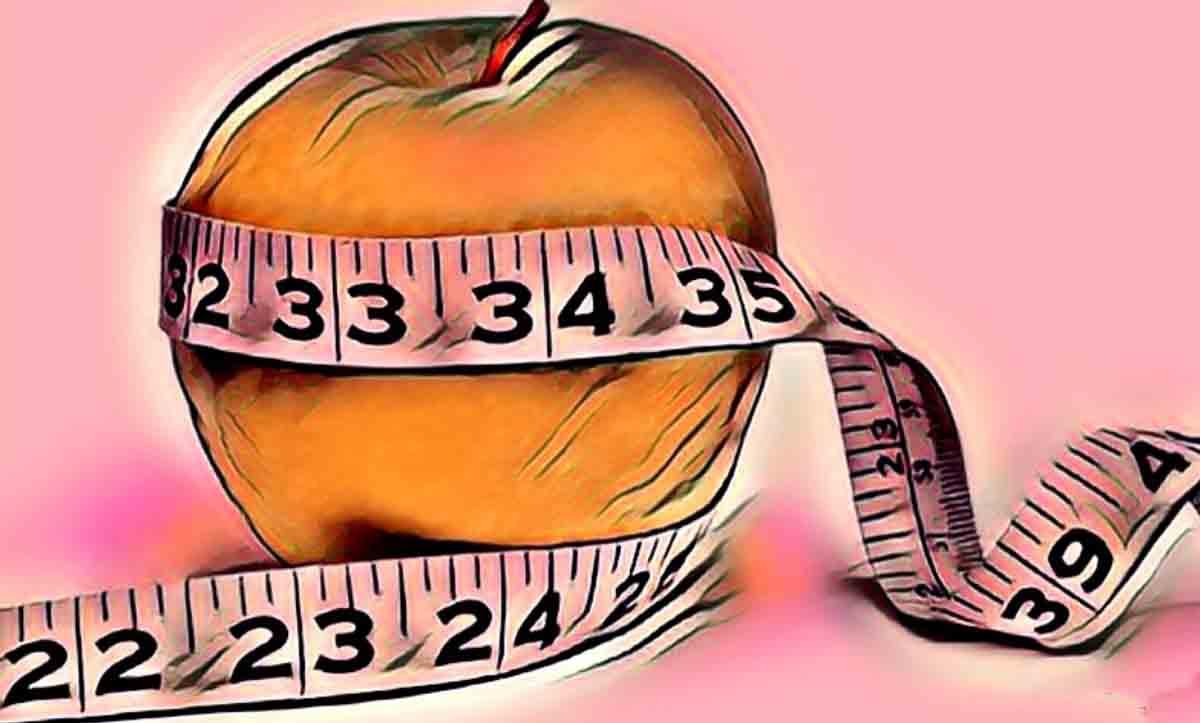 Elma diyeti ile 7 günde 10 kilo nasıl verilir?