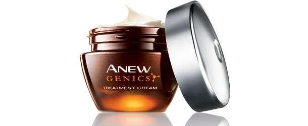 Anew Genics Treatment Cream Bakım Kremi