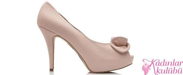 Forever Topuklu Ayakkabı Modelleri 2012