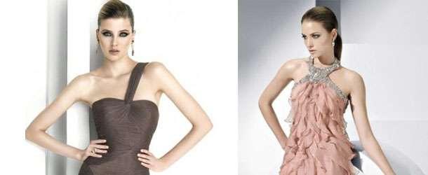 Trend Nişan Abiye Elbise Modelleri