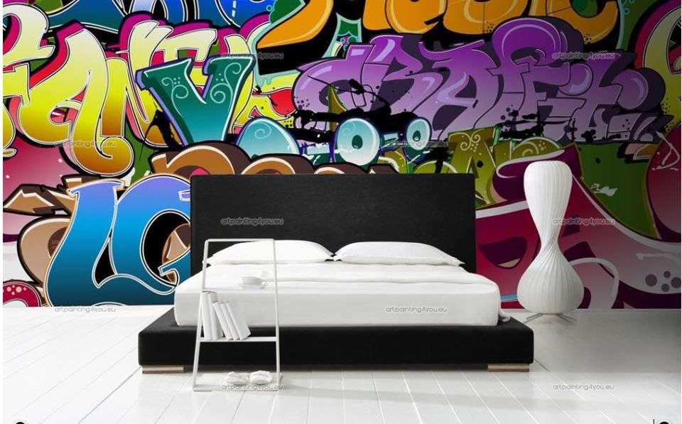 что означают понятия постер граффити принт эргономичная мебель кратко приглашайте своих друзей