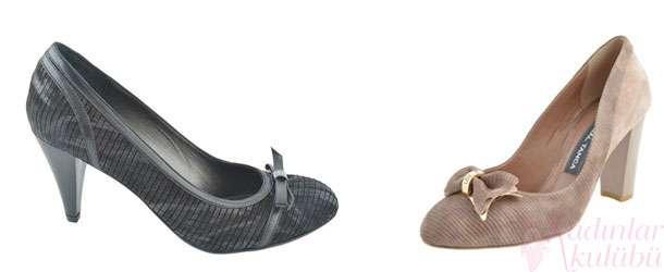 Kemal Tanca Ayakkabı Modelleri 2012