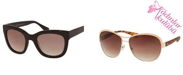 Zara Gözlük Modelleri 2012