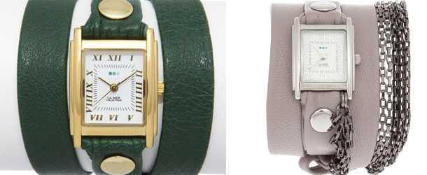 La Mer Saat koleksiyonu