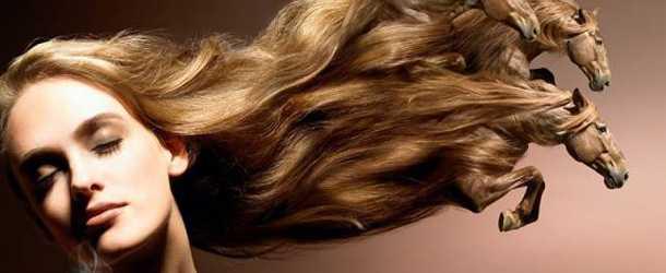 Etkili Saç Bakımı Sırları