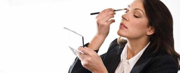 Ofis Makyajı Nasıl Yapılır?
