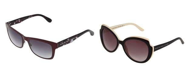 Marc Jacobs gözlük modelleri 2013