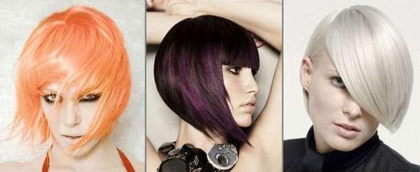 Parlak saçlar için öneriler