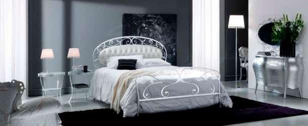 Fantastik yatak odası modelleri