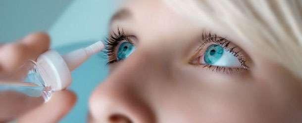 Göz kuruluğunun nedenleri ve önleme yolları