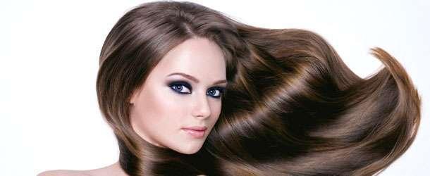Saçınızı canlandırmak için…