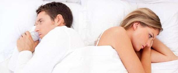 Vajinismus tedavisinde eşlerin rolü