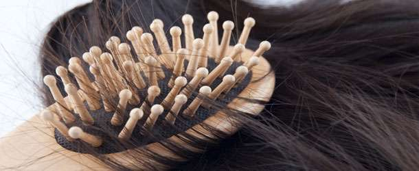 Mevsimsel saç dökülmesini durdurma